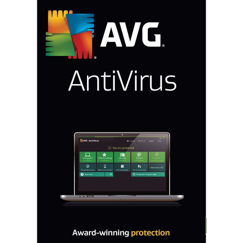 AVG AntiVirus Payless PC
