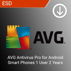 AVG Antivirus Pro for Android Smart Phones