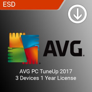 AVG PC TuneUp 2017 Payless PC