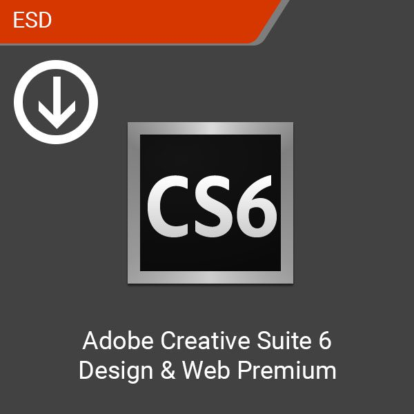 Adobe Creative Suite 6 Design Web Premium Esd Payless Pc