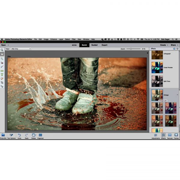 Photoshop Elements 15 Payless PC
