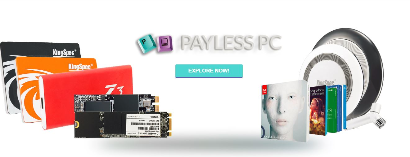 Payless PC Products