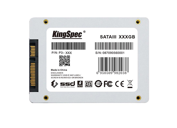 SSD P Series Payless PC