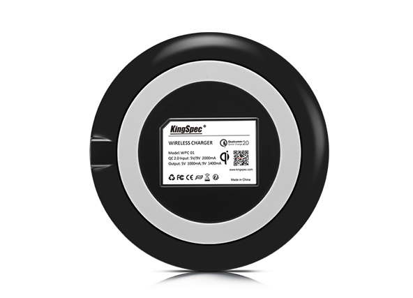 Elec Pad Wireless Charger ( WPC 01 ) Payless PC