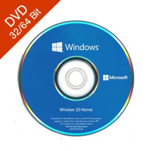 Microsoft Windows 10 Home Payless PC
