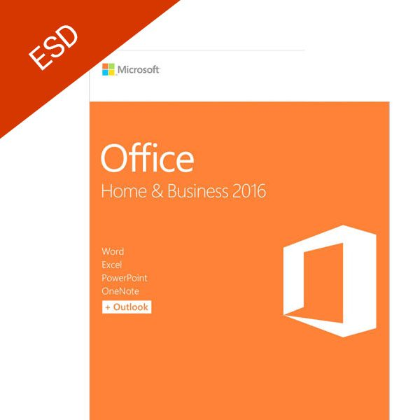 Microsoft Office Home and Business 2016 License Key Payless PC
