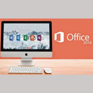 Microsoft Office Home and Business 2016 for Mac Payless PC