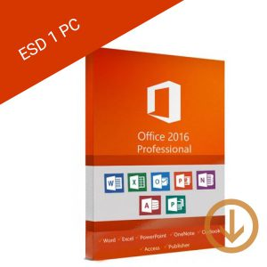 Microsoft Office PRO Plus 2016 for 1PC License Key Payless PC