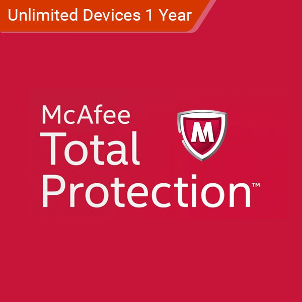 mcAfee total protection Payless PC