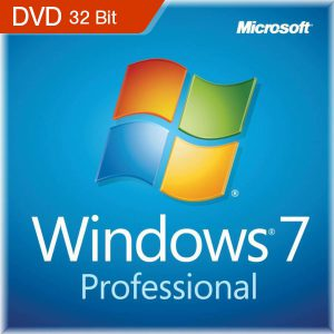 Microsoft windows 7 PRO Payless PC