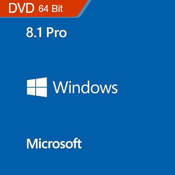 Microsoft Windows 8.1 Professional Payless PC